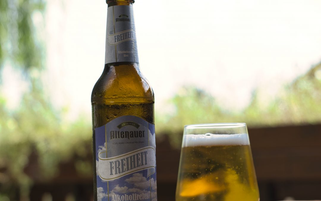 Altenauer Brauerei – Freiheit